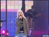 Мика Ньютон-Лунопарк LIVE (Песня года 2005)