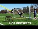 Meet Roman Kudrautsau - Hot Goalkeeping Prospect From FC-1 Academy Chicago
