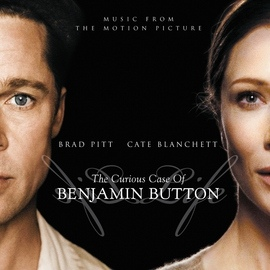 Alexandre Desplat альбом Music from the Motion Picture The Curious Case of Benjamin Button