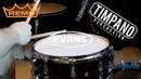 Aquarian vs Evans vs Remo 62 heads ULTIMATE Snare Head Comparison Timpano Percussion