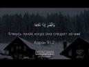Surah: «ash_Shams»