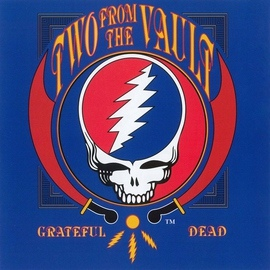 Grateful Dead альбом Two From The Vault