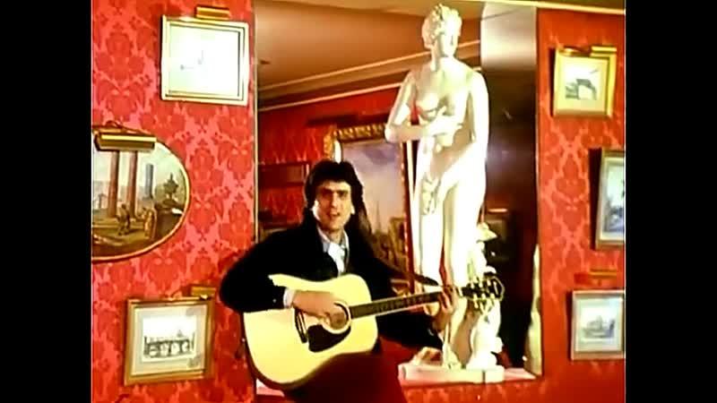 Toto Cutugno Serenata e LItaliano live 1983