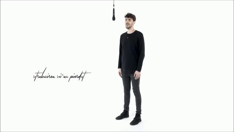 Sergiu Bolota - Un nou inceput - Lyric video