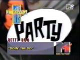 BETTY BOO DOIN' THE DO 1990