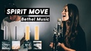 Spirit Move - Bethel Music (Cover) | Churchfront Pads Demo