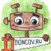 Творческая мастерская Донцовых