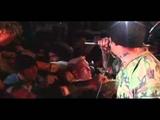 AGNOSTIC FRONT LIVE AT CBGB PART 1