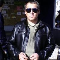 Анкета Азамат Халиков