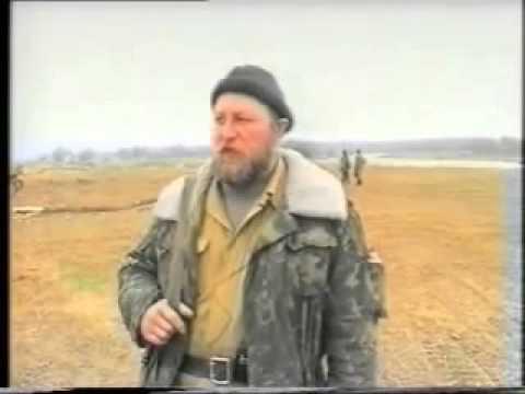 Настоящие казаки батальон им Ермолова Чечня