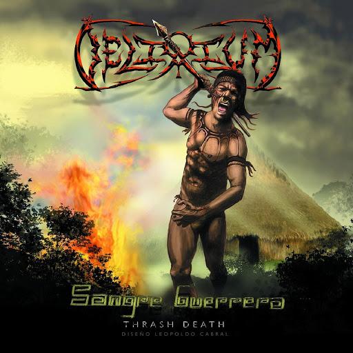 Delirium альбом Sangre Guerrera