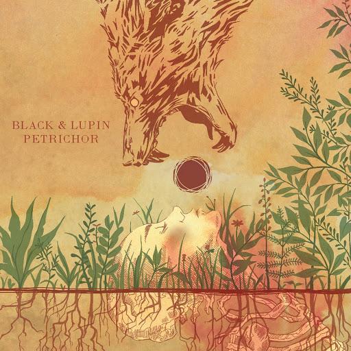 Black альбом Petrichor