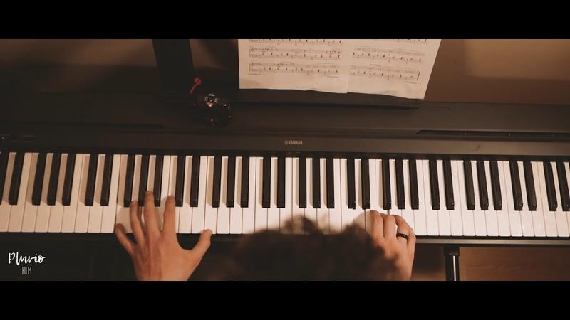 The Score - Stronger (piano version)