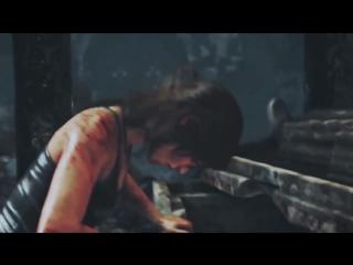 Rise of the Tomb Raider- Bad habits