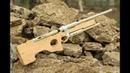Как сделать пневматическую винтовку воздушку самодельная пневматика
