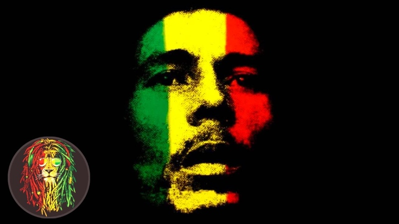 Bob Marley Is This Love