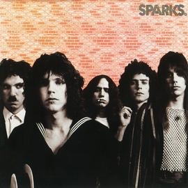 Sparks альбом Sparks