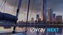Webinar: V-Ray Next for SketchUp