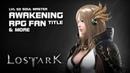 Lost Ark - Soul Master lvl 50 Gameplay - Awakening - Final CBT - PC - F2P - KR