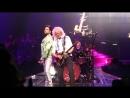 VEGAS8 Queen Adam Lambert - Crazy Little Thing Called Love @ Park Theater LV 20180919