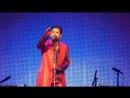 VEGAS 8 Queen Adam Lambert - The Show Must Go On @ Park Theater