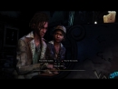 [RabidRetrospectGames] Louis Kisses Clementine - THE WALKING DEAD TELLTALE SEASON 4 Episode 2