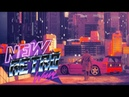 Neon Nox - Syndicate Shadow (Full Album)