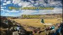 El Cuadro Leyenda de Terror Mitos y Leyendas Peruanas