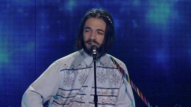 X ფაქტორი გიორგი ფუტკარაძე X Factor Giorgi Futkarade პირველი ლ 430