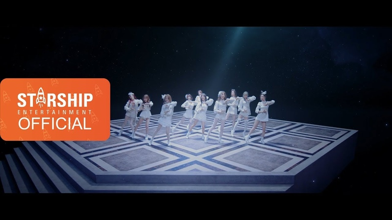 Performance MV 우주소녀 WJSN La La Love