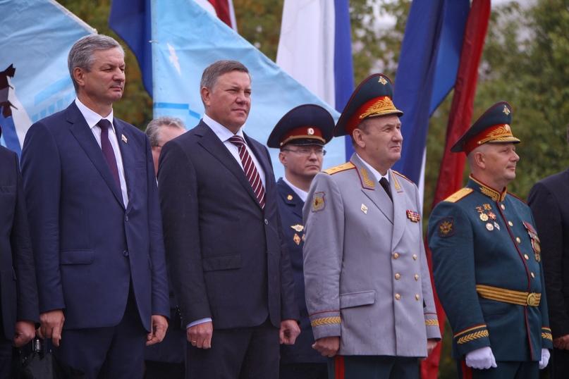 Олег Кувшинников | Череповец