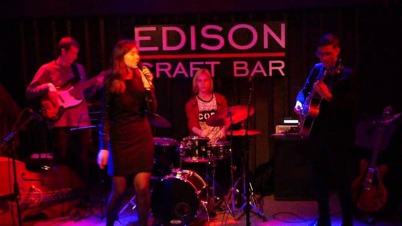 Jazz Jam 96 @ Edison Craft Bar (part 2)