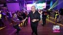 SuperMario Denisse A. Cambria - social dancing @ ADRIS OLD TOBACCO FACTORY