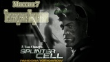 Tom Clancy's Splinter Cell 2Pandora TomorrowМиссия седьмаяНезависимое телевидение Индонезии.