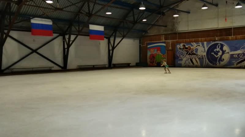 Полина Бокситогорск 2019