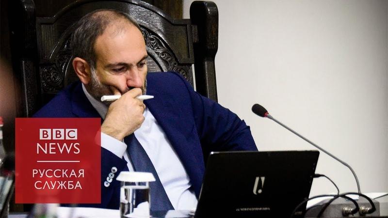 Пашинян ушел в отставку: зачем и что будет в Армении дальше?