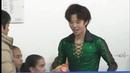Kazuki Tomono - FS - Riverdance - Lombardia Trophy 2018 - 友野一希