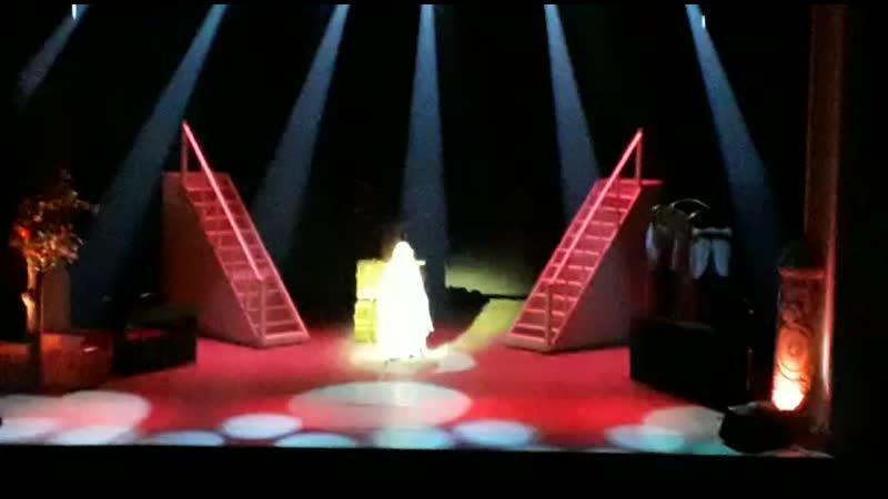 Театр Колдашовой