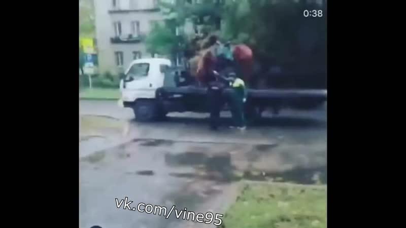 Конфисковали лошадь