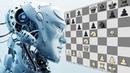 Жертва ради блокады в партии шахматных движков