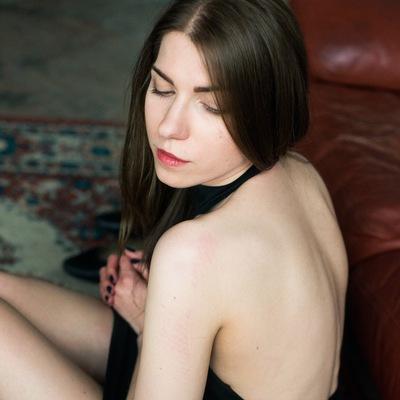 Агата Михайлова