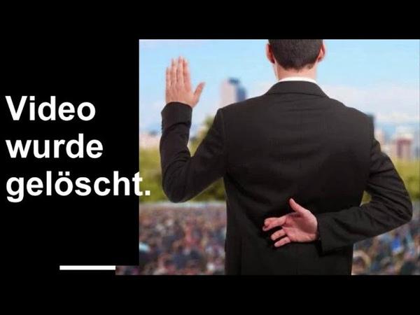 Bundestags-Ergebnisse Ausländerkriminalität wurden gelöscht.