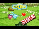 Kikoriki Smeshariki in English new series 2018 cartoon game Promise 10 episode