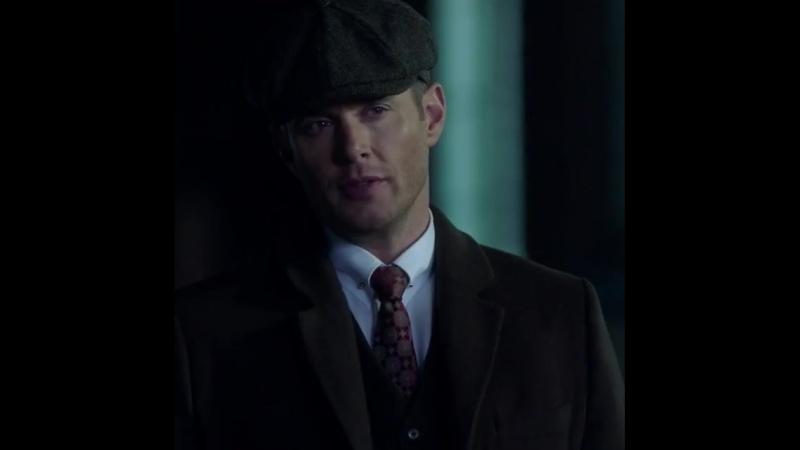 "Supernatural on Instagram_ ""Whos next Supernatural returns Thursday, October 11"