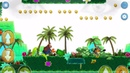 Teddybum - challenging, funny, full of action, skill developing, cool and one of the fabulous games