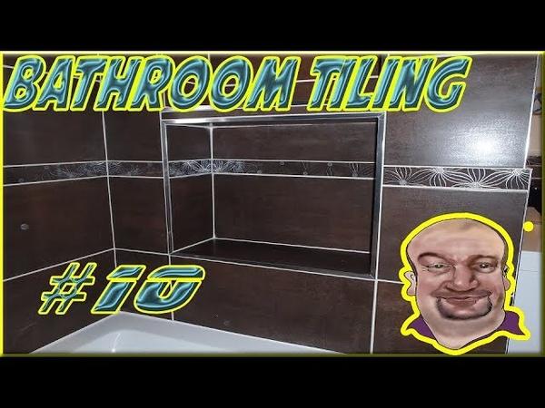 Wall Floor Tiling 10