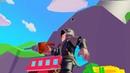 Вакуумный симулятор Роблокс как симулятор магнита Новые игры NEW Vacuum Simulator roblox