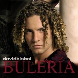 David Bisbal альбом Bulería