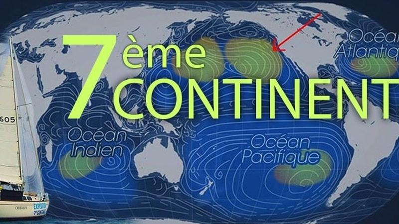 Le septième continent, c'est quoi? Et comment s'en sortir? - Mille et une vies