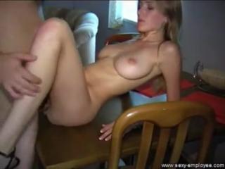 Частный секс с молодой сисястой девочкой (порно,домашка,студентка,вписка,анал,бл